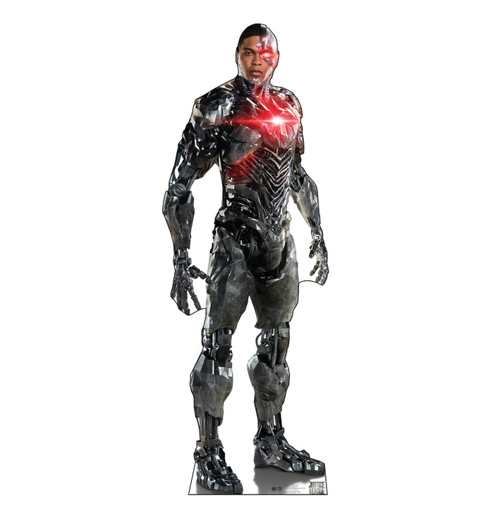 Cyborg (Justic League)