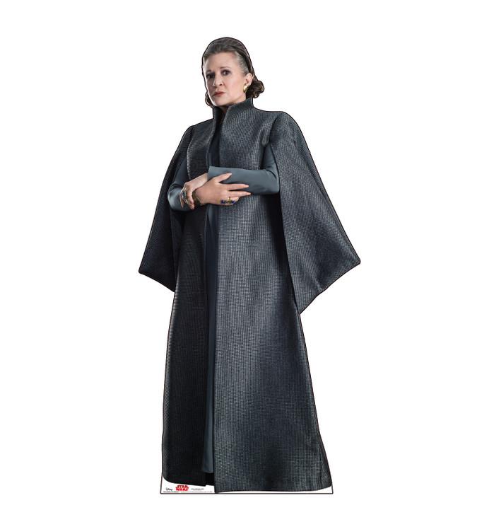 General Leia Organa (Star Wars VIII The Last Jedi)
