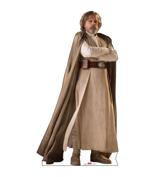 Luke Skywalkerª (Star Wars VIII The Last Jedi)