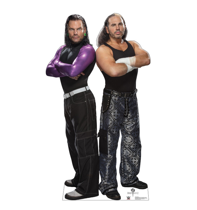 The Hardy Boyz (WWE)