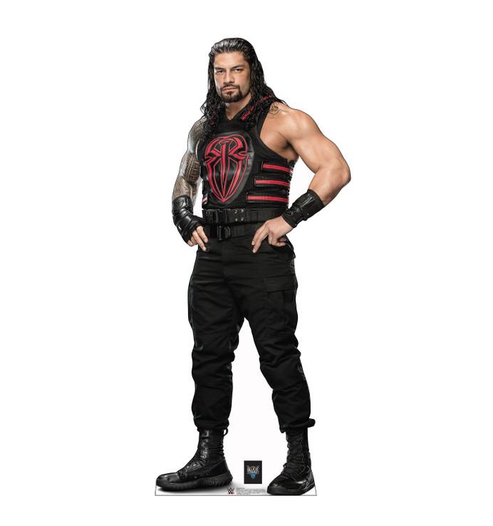 Roman Reigns (WWE)
