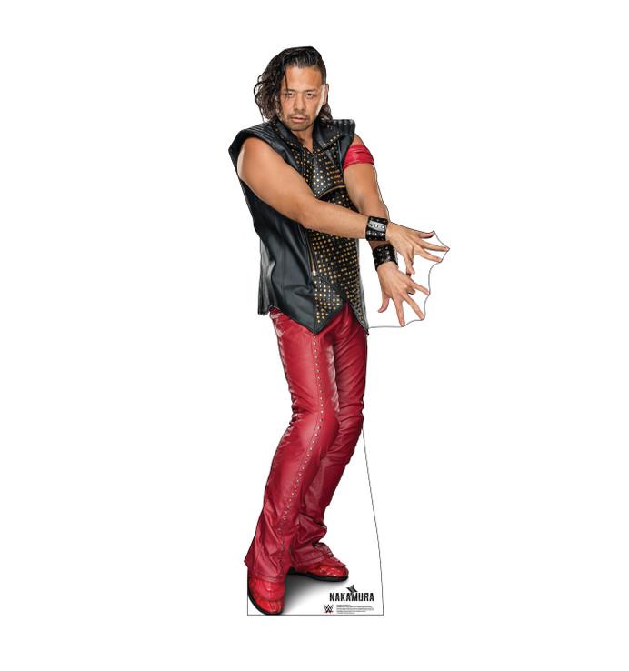 Shinsuke Nakamura (WWE)