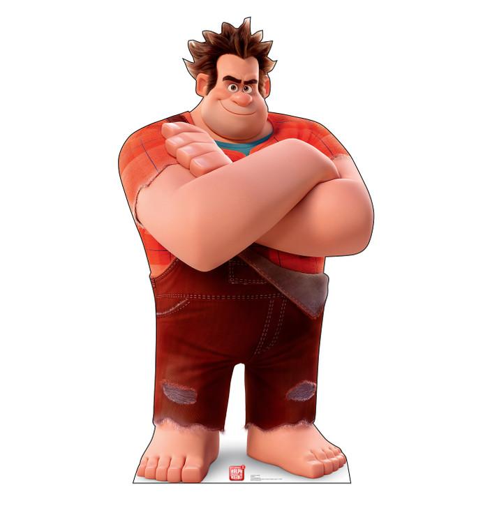 Wreck-It-Ralph (Wreck-It-Ralph 2)