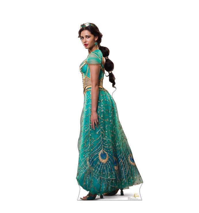 Jasmine (Disney's Aladdin Live Action)