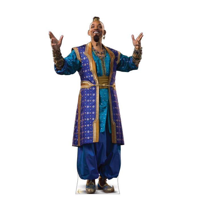 Genie (Disney's Aladdin Live Action)