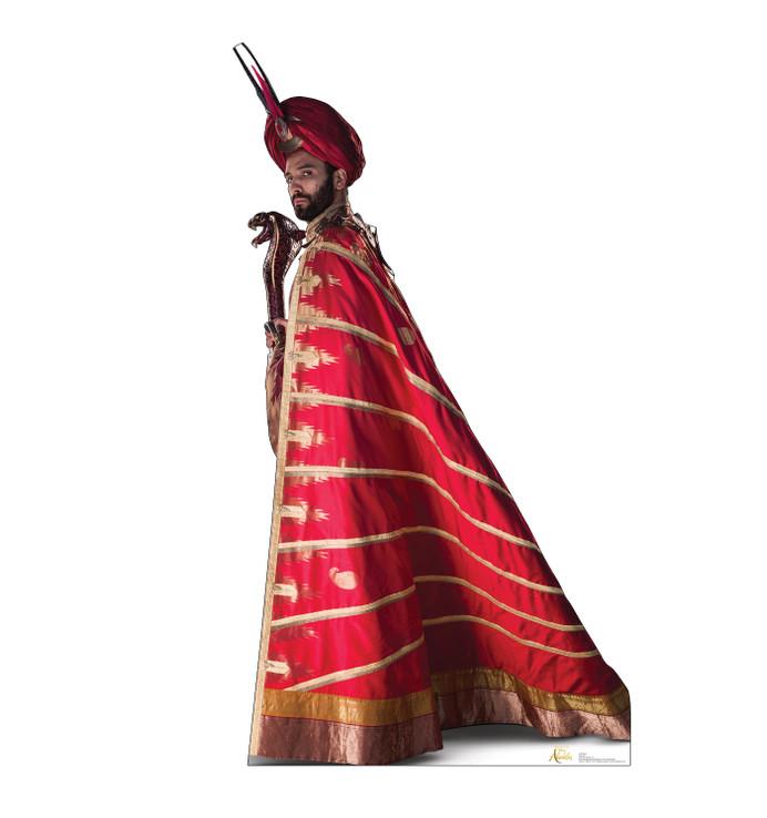 Jafar (Disney's Aladdin Live Action)