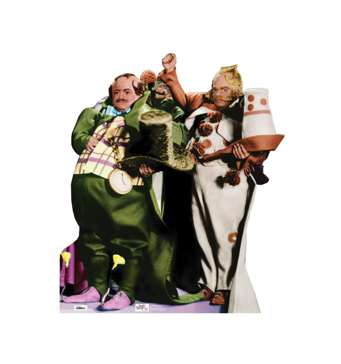 Munchkins (Wizard of Oz)