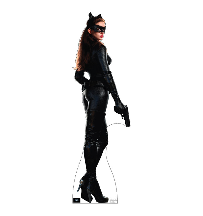 Catwoman (Batman:The Dark Knight Rises)