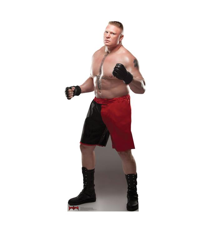Brock Lesnar - WWE