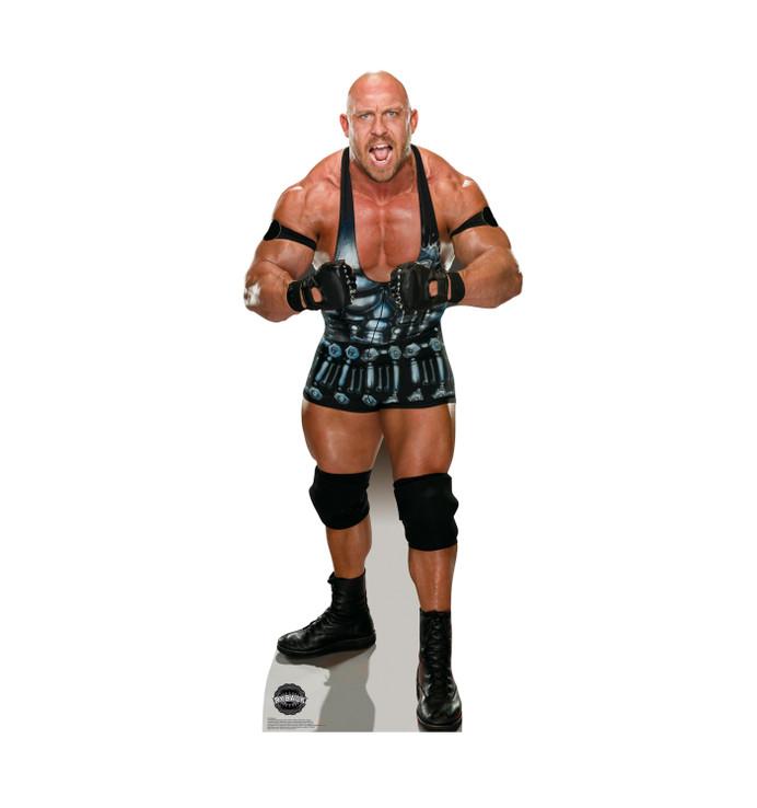 Ryback - WWE Lifesize Cardboard Cutout