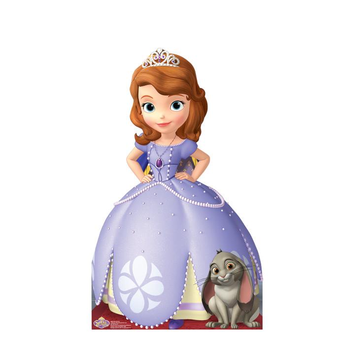 Sofia the First (Disney)