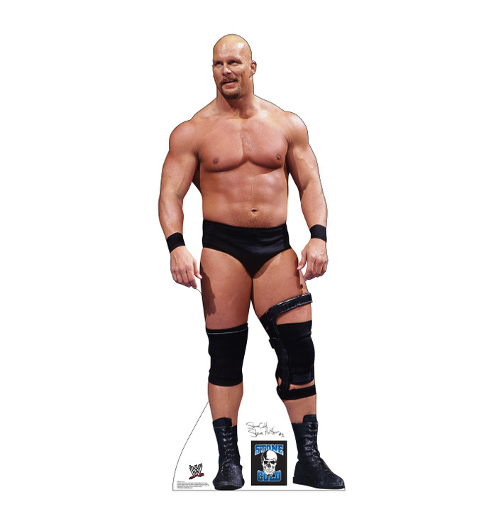 Stone Cold - WWE