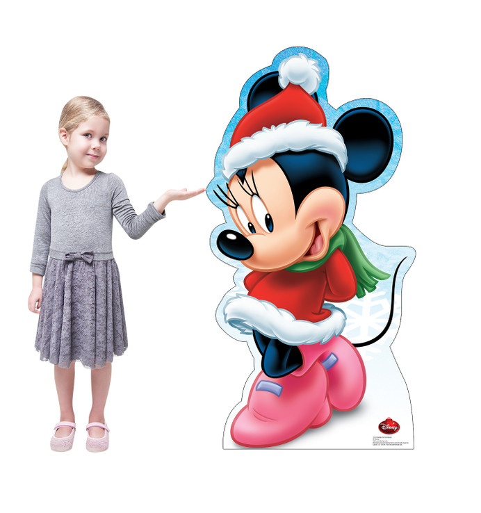 Minnie Mouse - Holiday (Limited Edition)