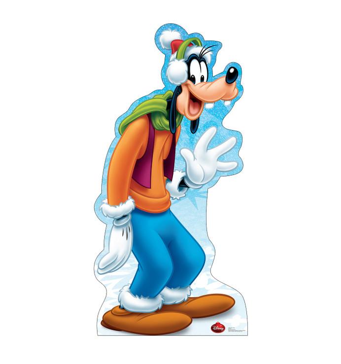 Goofy Holiday - Disney (Limited Edition)