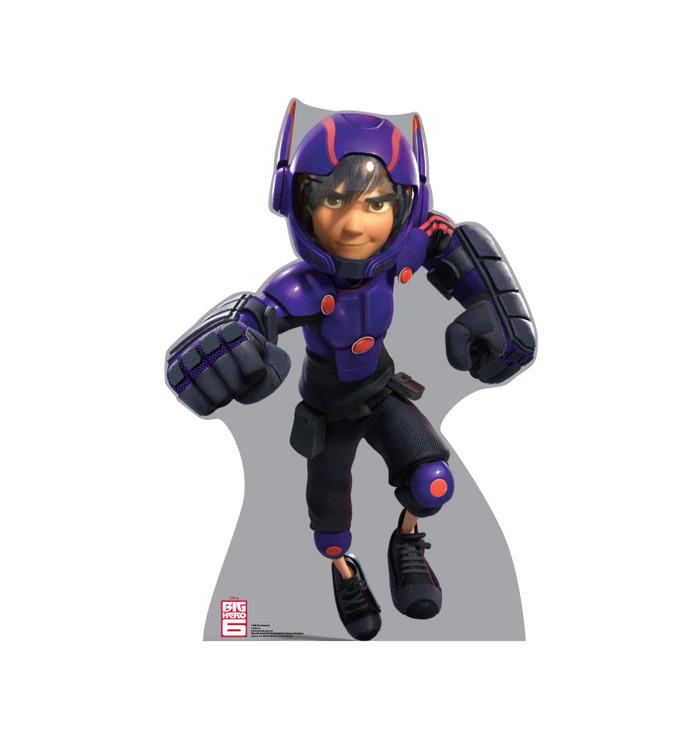 Hiro Hamada (Disney's Big Hero 6)