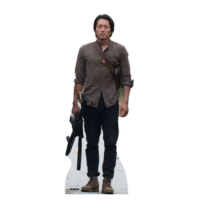 Glenn Rhee (The Walking Dead)