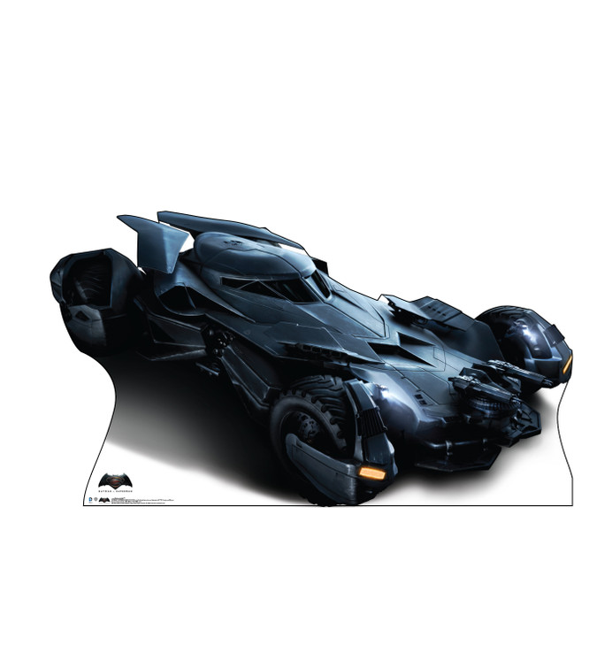 Batmobile (Batman v Superman: Dawn of Justice)