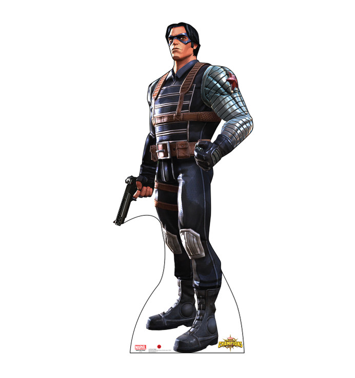 Winter Soldier (Marvel Contest of Champions Game)