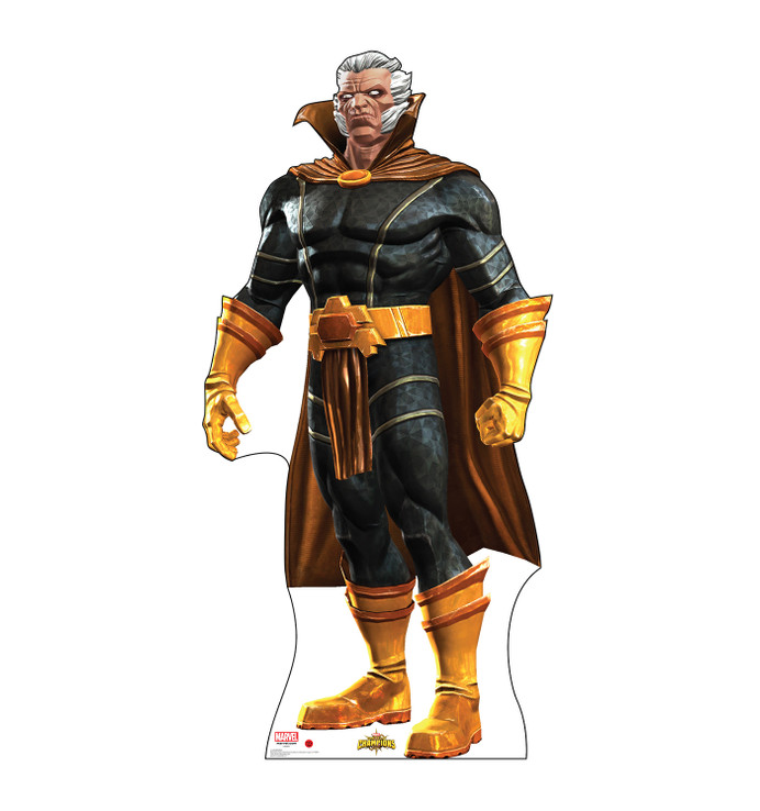 Collector - Marvel Lifesize Cardboard Cutout