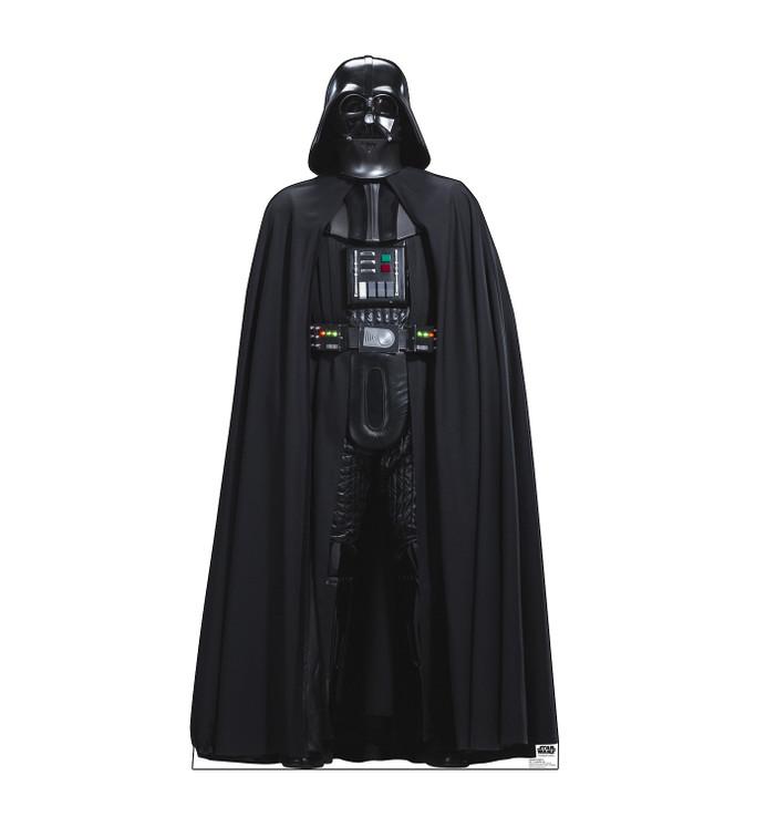 Darth Vader™ - Rogue One -Star Wars Lifesize Cardboard Cutout