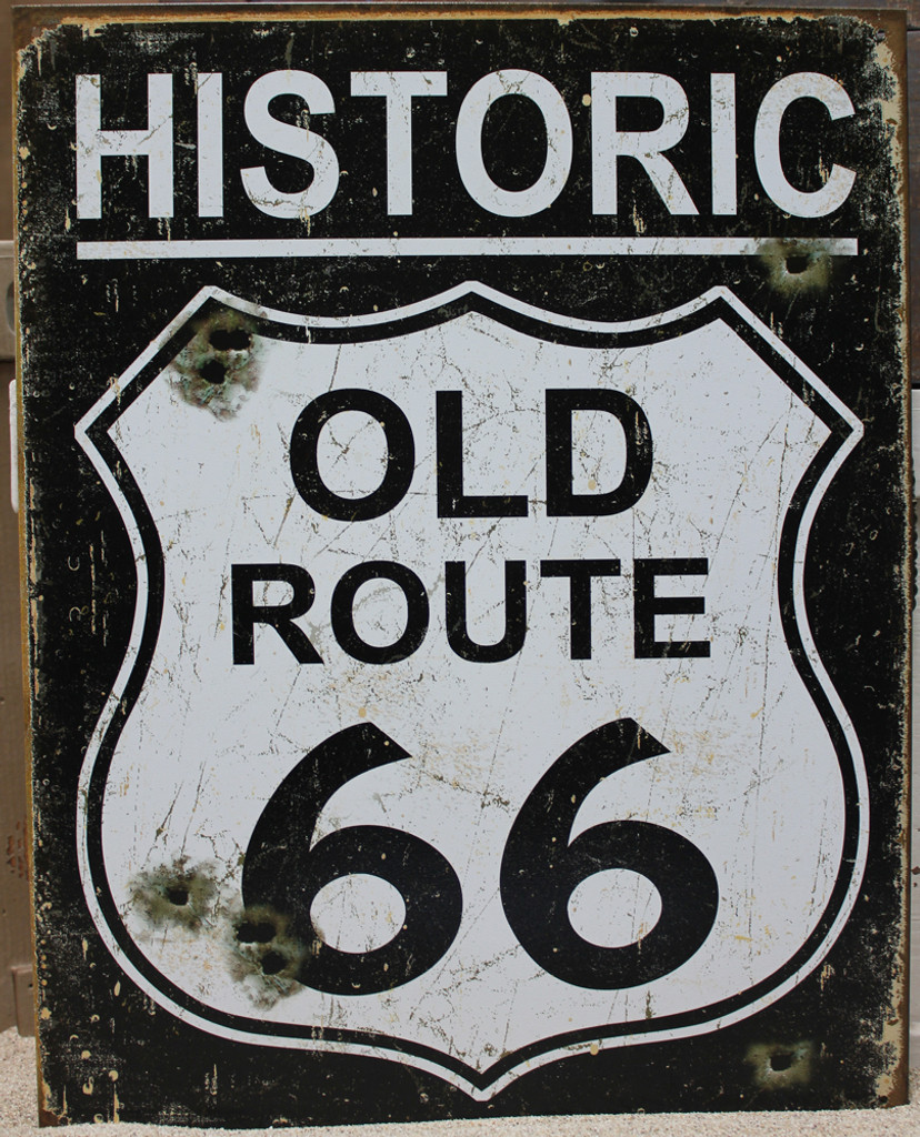 Historic Old Route 66