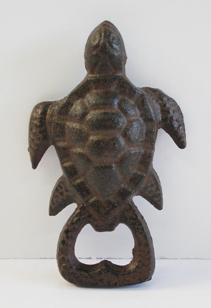 Sea Turtle Bottle Opener