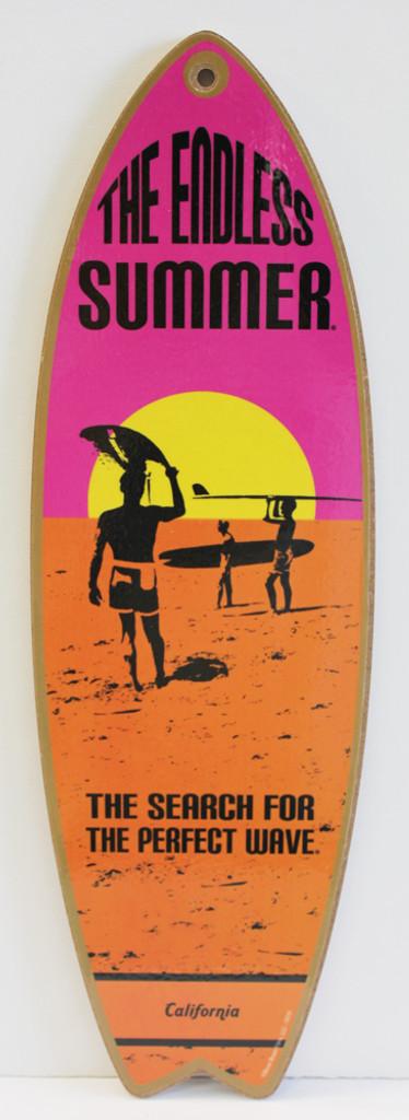 Endless Summer - California