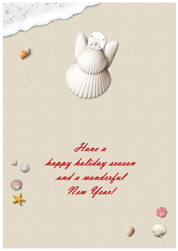 Have a Happy Holiday Season and a Wonderful New Year