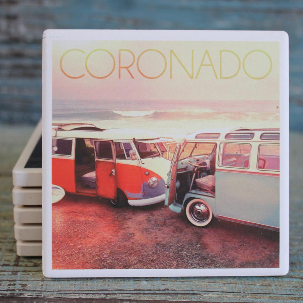 Coronado VW Vans