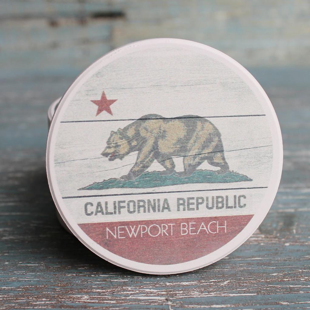CA Republic Newport Beach