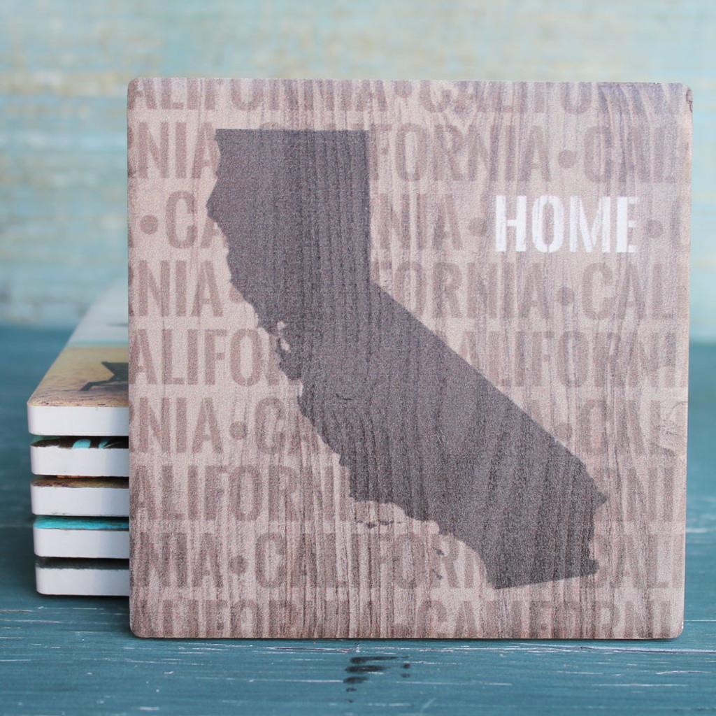 California Home Coaster