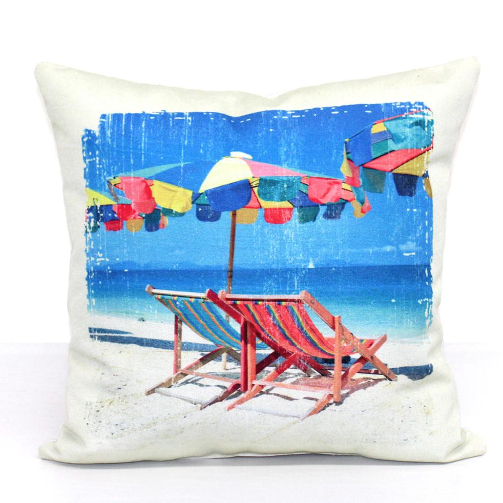 Siesta Key Pillow