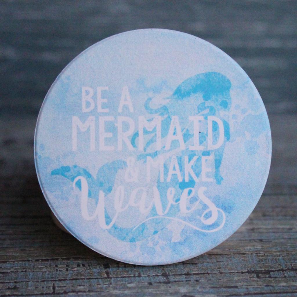 Be a Mermaid & Make Waves