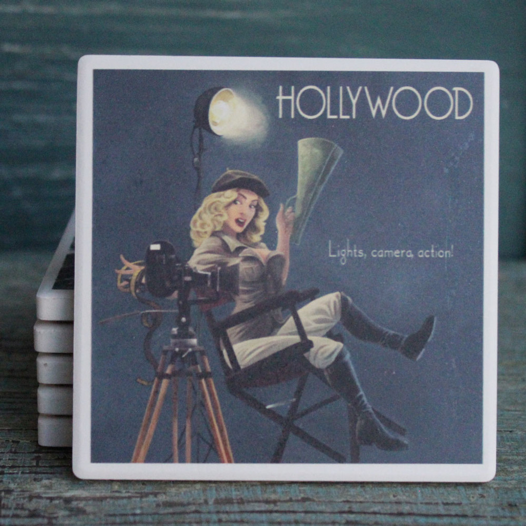 Hollywood Pinup Director