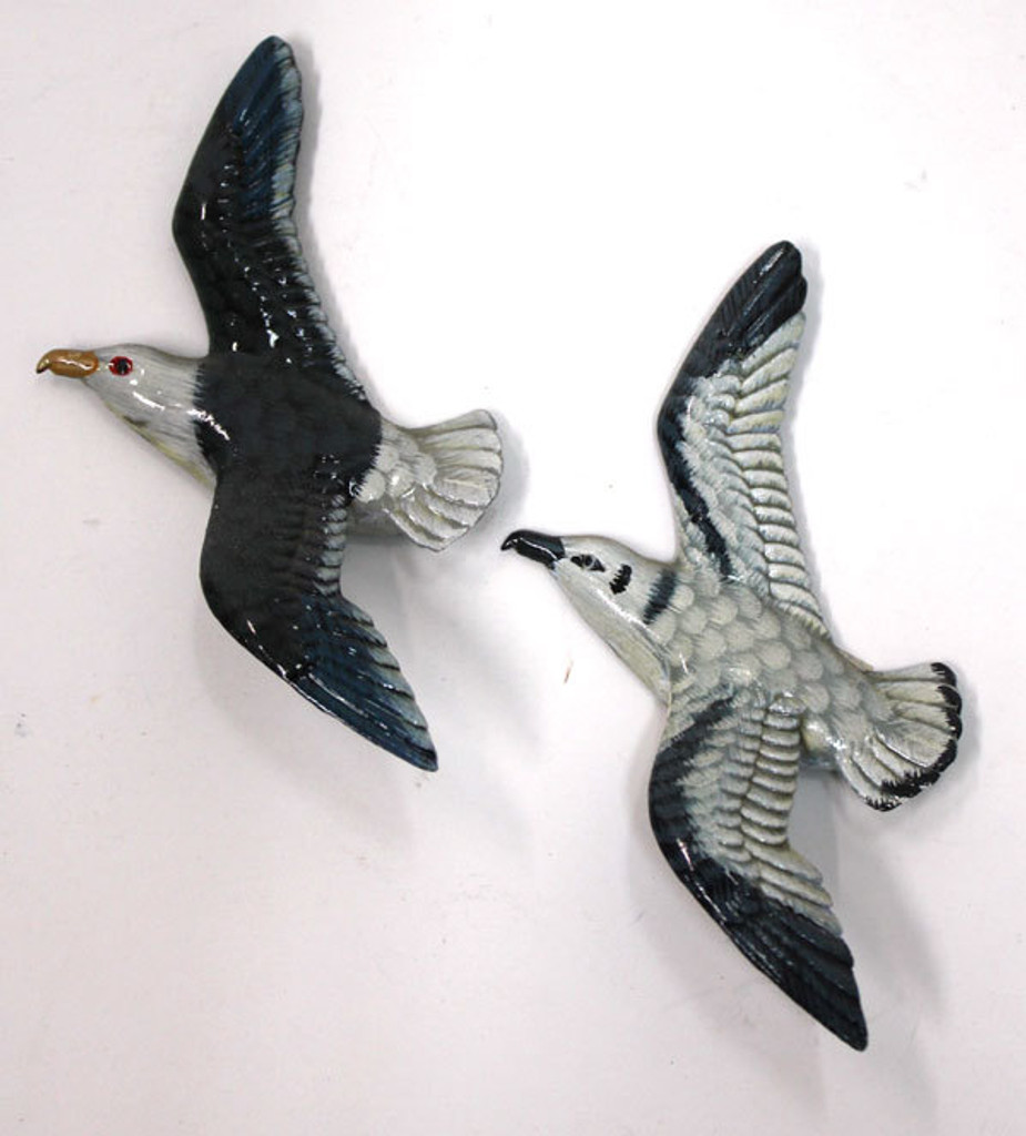 Flying Seagull Magnets