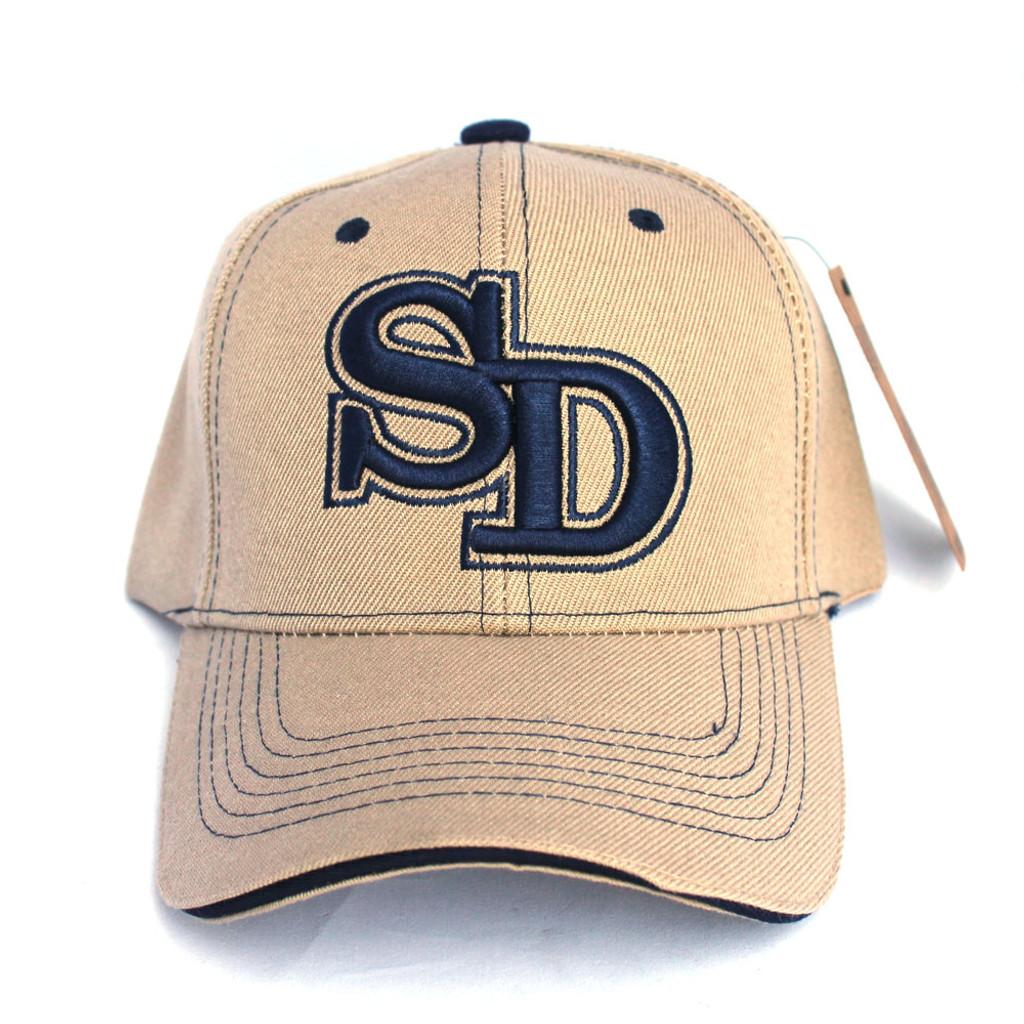 San Diego Khaki Hat