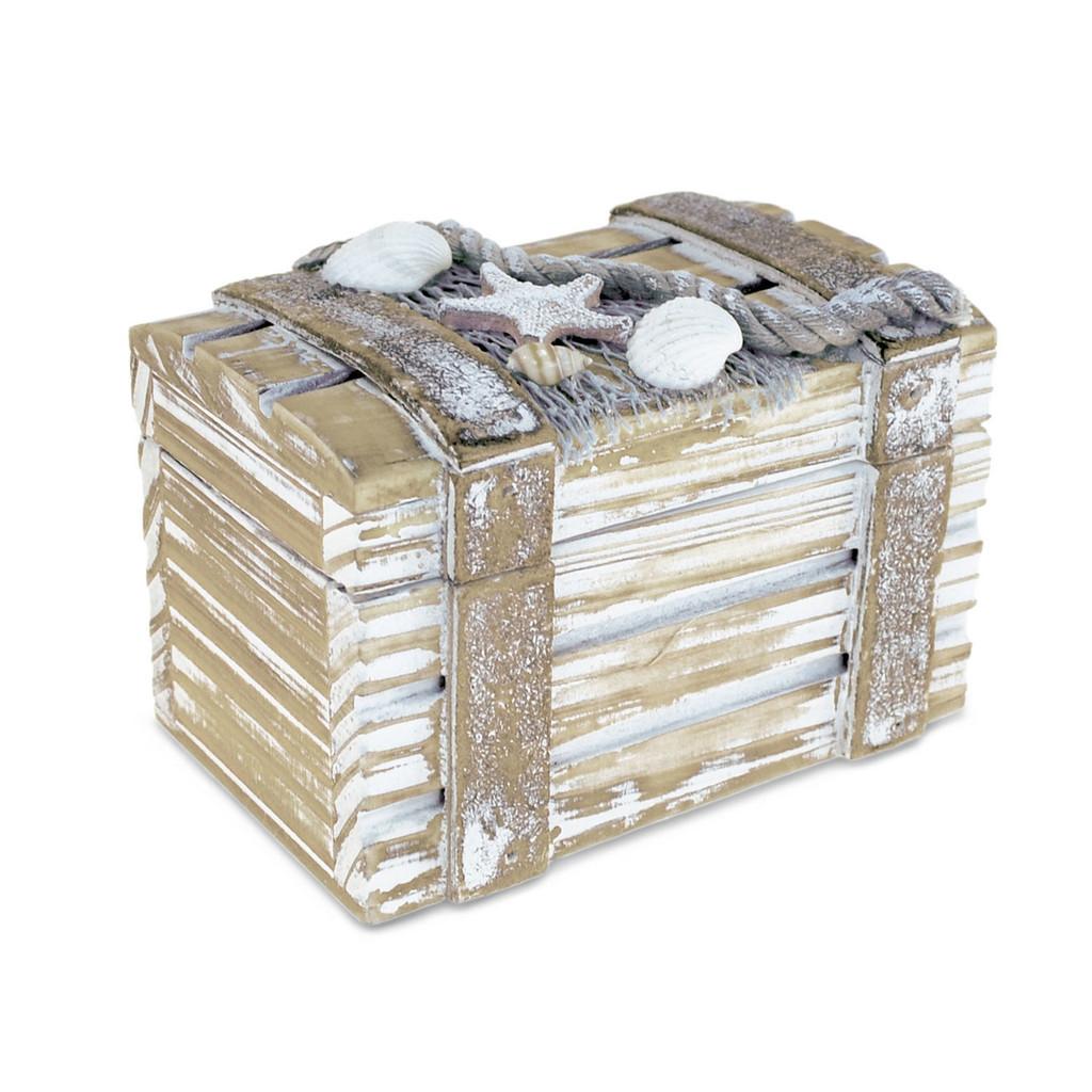 Small Baja Jewelry Box