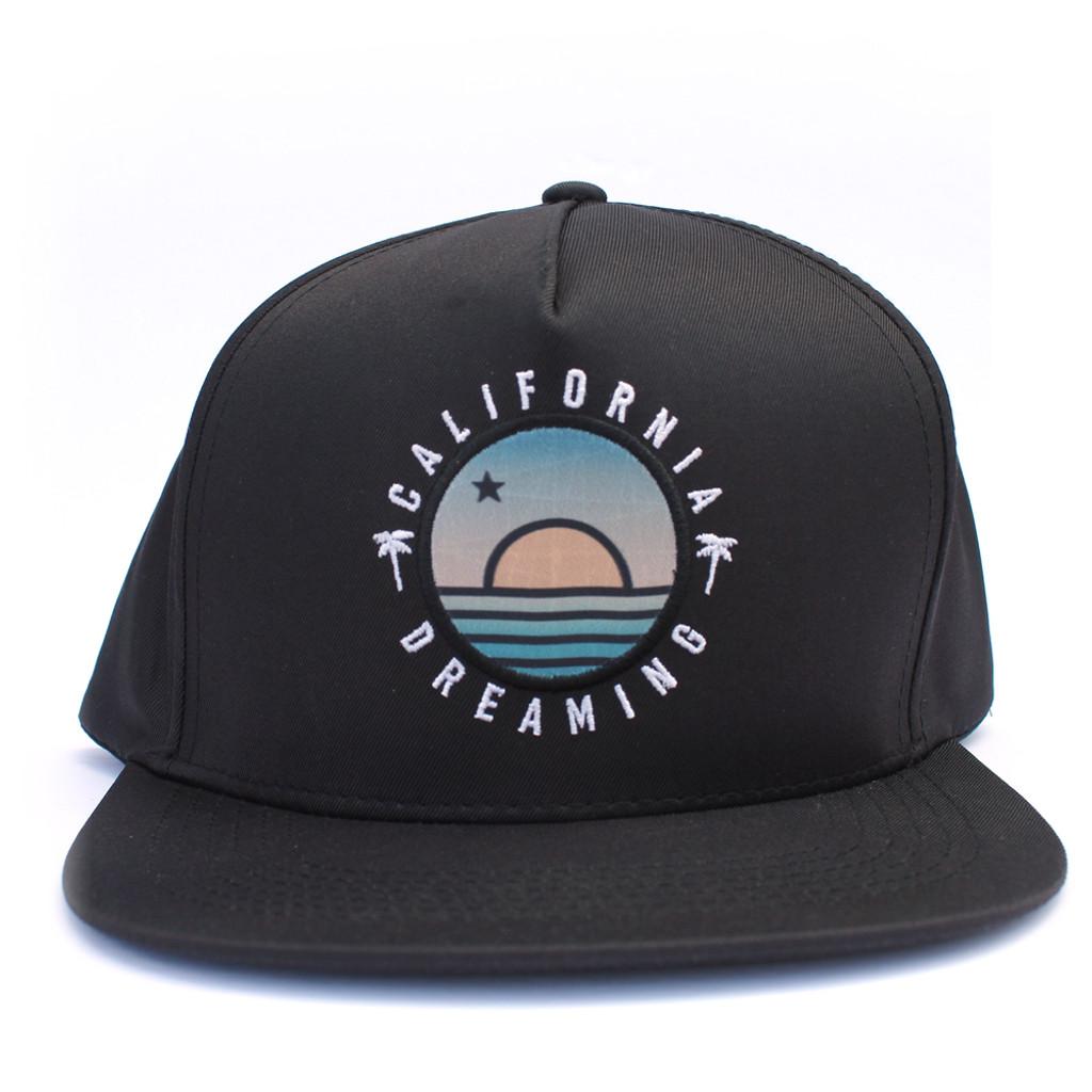 Black Hat with Cali Sunrise