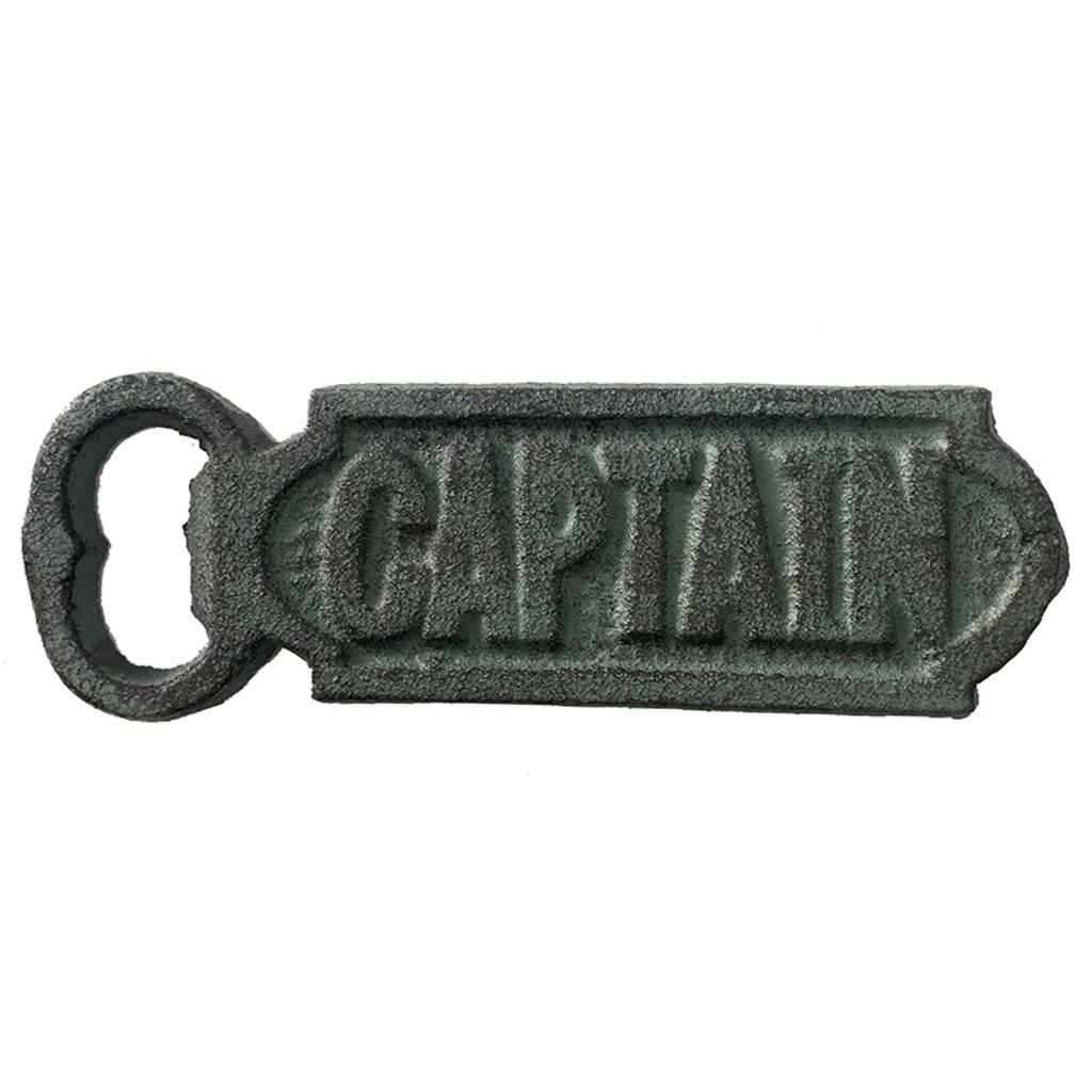 Captain Bottle Opener