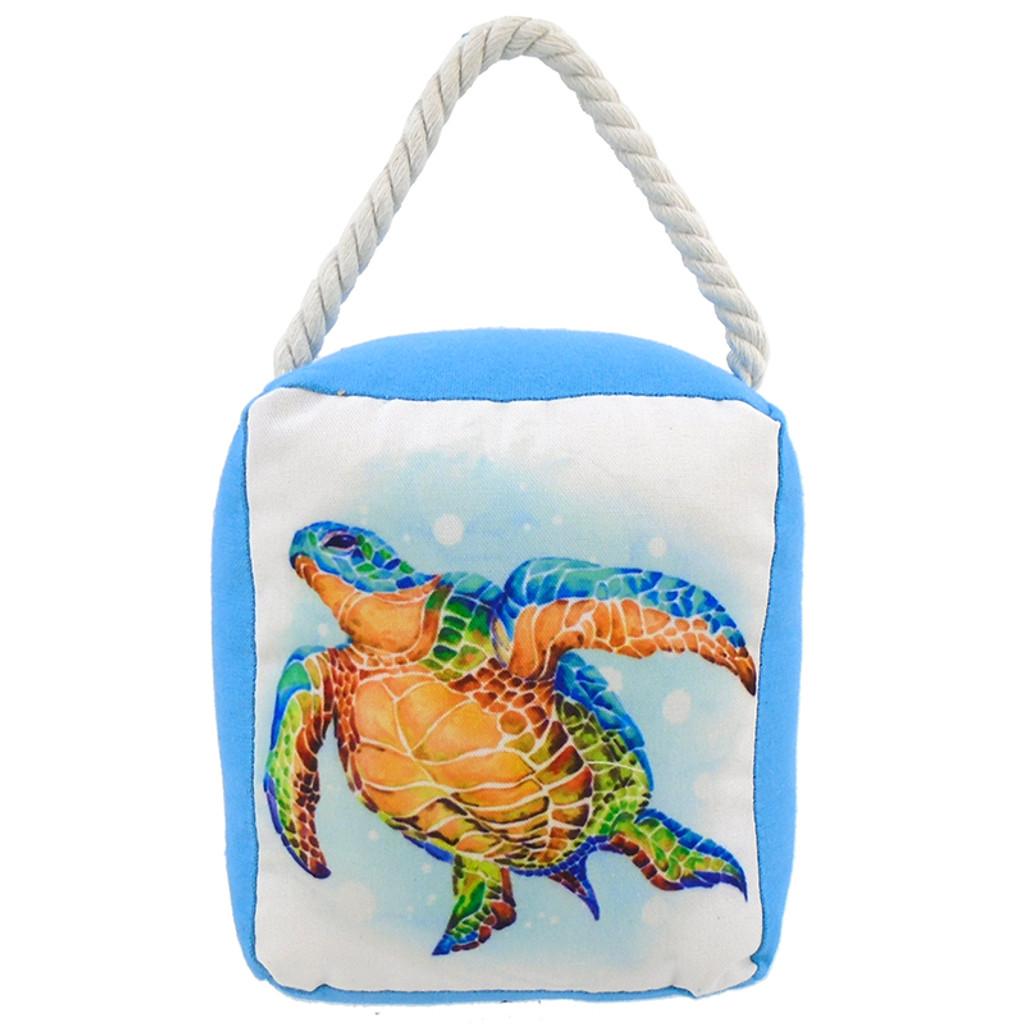 Sea Turtle Door Stop
