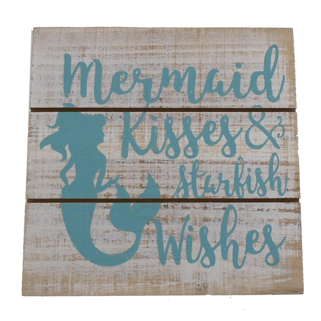 Mermaid Kisses & Starfish Wishes