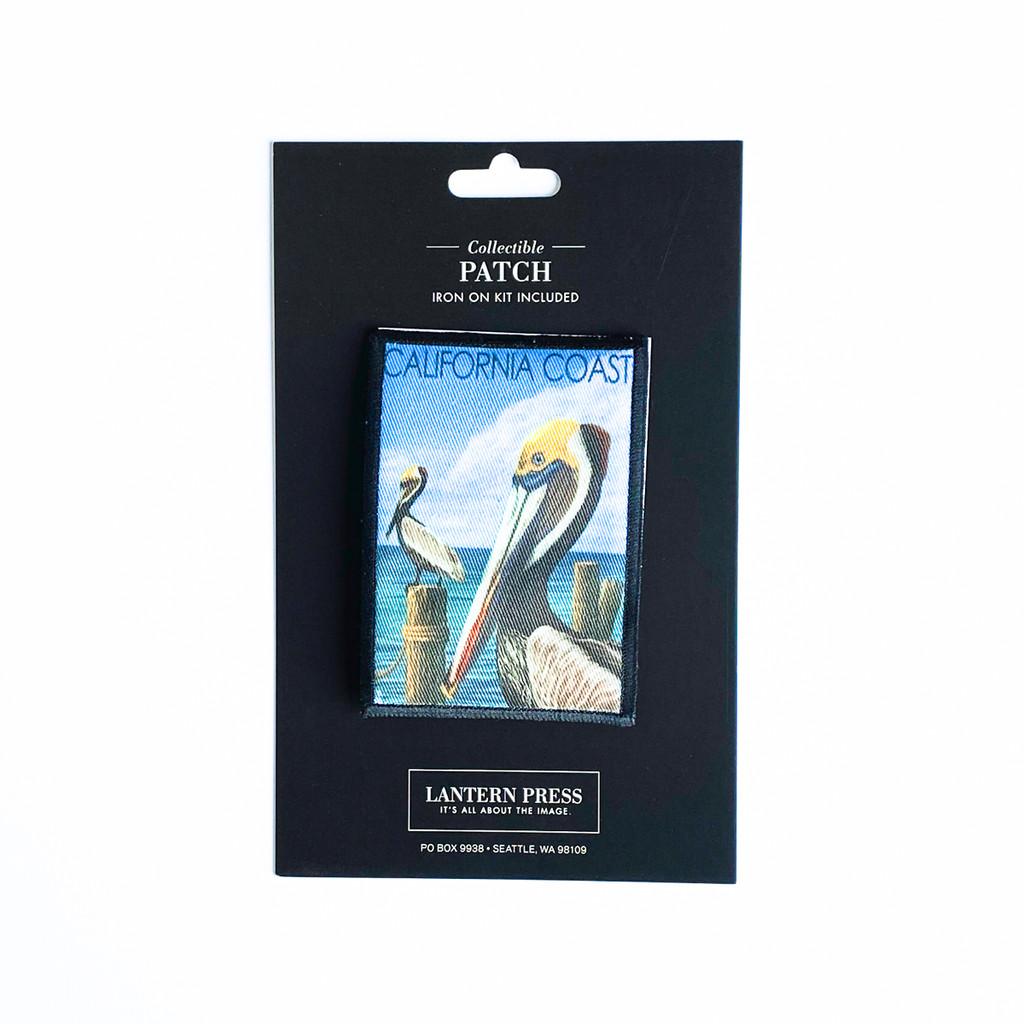 Pelican Patch