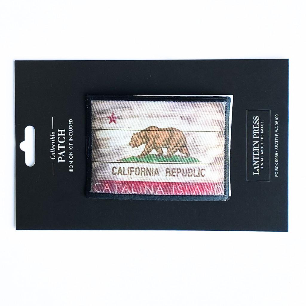Catalina Island Republic Flag