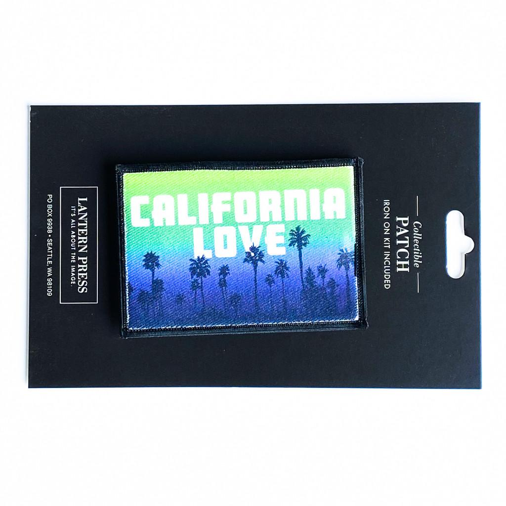 California Love Patch