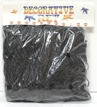 Large Natural Decorative Fish Net