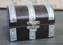 Pirate Style Treasure Chest
