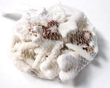 Coral Pieces Bag