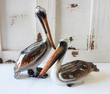 Resin Pelicans