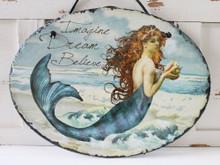 Mermaid Slate