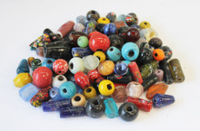 Colorful Craft Beads